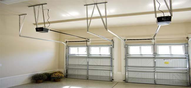 Aaa Garage Doors Garage Door Openers